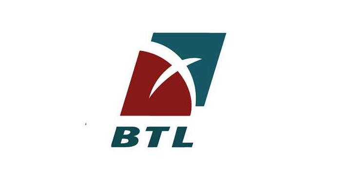 BTL agence l'aouina