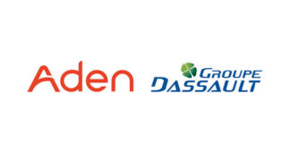 Dassault Systèmes et Aden Group