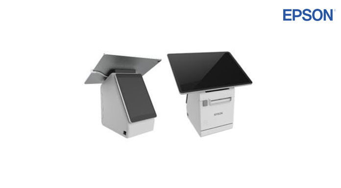 Epson solutions mPOS tablettes ISV