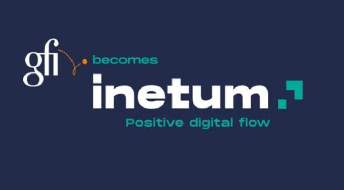 Gfi devient Inetum