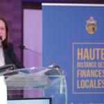 Haute instance des finances locales