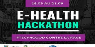 Innov'i EU4Innovation hackathon Tech4Good
