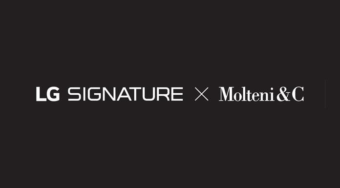 LG et Molteni&C