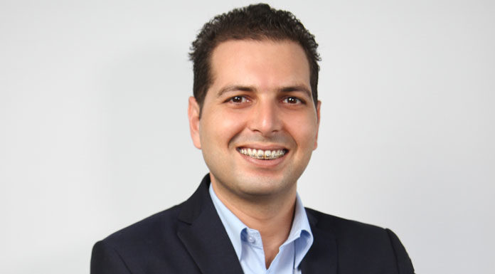 Lotfi Darragi CEO ReBootkamp Tunisie
