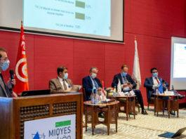 MIQYES de la santé de la PME 2019-2020