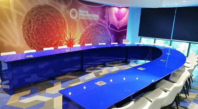 Medical Simulation Center d'Honoris United Universities Tunisie