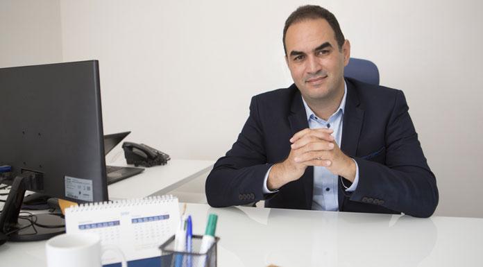 Mohamed Tahar Hammami CEO Sobflous