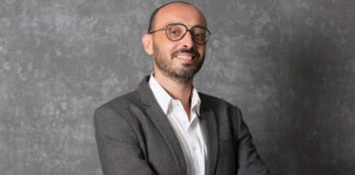 Walid Baltagi CEO and Co-Founder Eatisy