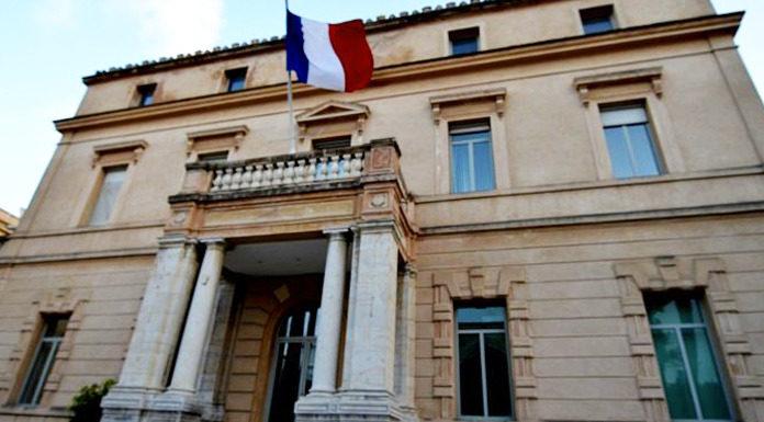 ambassade de france en tunisie