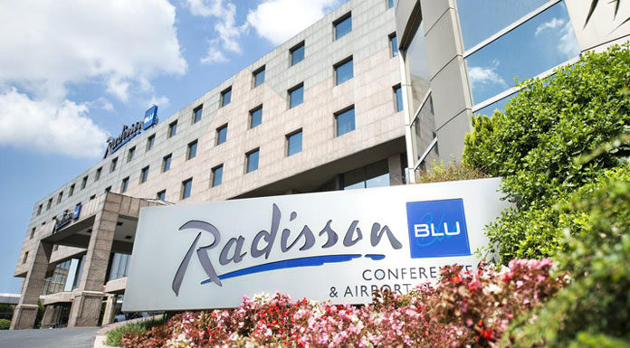 groupe Radisson Hotel