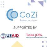 COZI BUSINESS INCUBATOR