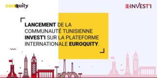 INVEST'I plateforme internationale EuroQuity
