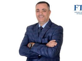 Jabeur Ben Attouch président de la FTAV