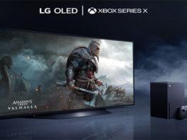 LG et La Xbox