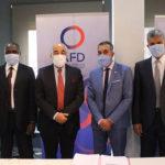 Partenariat entre L'AFD et l'Observatoire du Sahara du Sahel