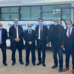 Projet d'Acquisition d'un Minibus