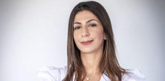 Samia Mbarek CEO Unik Chic