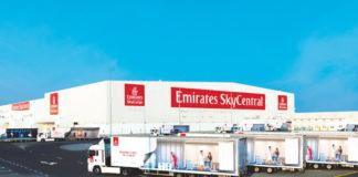 SkyCargo Emirates