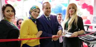 Slim Fakhfakh PDG de SpaceNet Tunisie