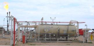champ de Guebiba à Sfax