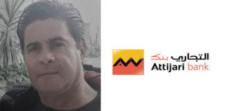 décès Riadh Ben Lagha Attijari bank