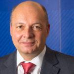 Dr.Holger Dix, Représentant Résident de la Konrad-Adenauer-Stiftung, Tunisie-Algérie