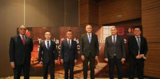 Huawei Tunisian Seeds for the Future