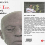 Nizar Bahloul livre Kaïs Saïed
