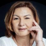 Olga SEMENENKO consultante en marketing et en communication