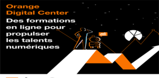 Orange Digital Center et la GIZ