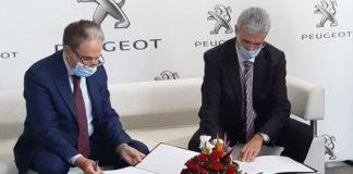 Partenariat entre le Groupe STAFIM et Tunisie Telecom