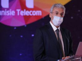 Tunisie Telecom 5G