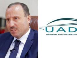 UADH Bassem Loukil