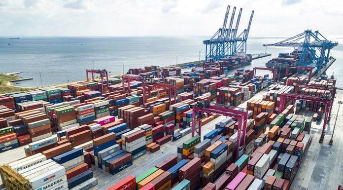 exportations Tunisie