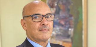 Ali Lahouel DG de la STB Bank