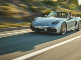Boxster 25 Ans