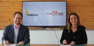 Flat6Labs Tunis et ENACTUS Tunisie