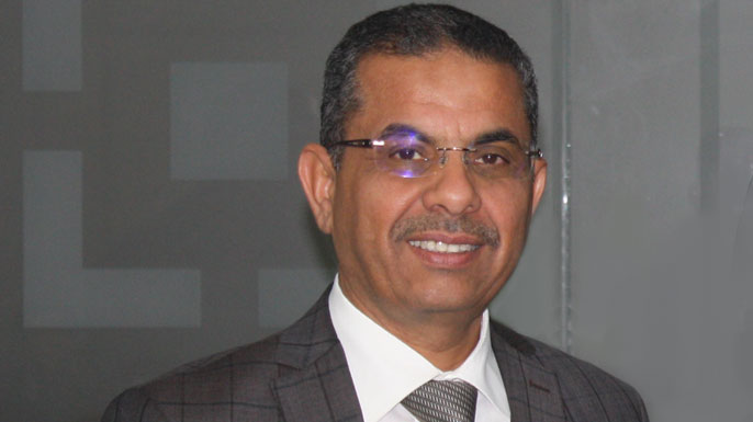 Nabil El Madani DG de Banque Zitouna