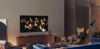 Samsung Electronics Neo QLED, MICRO LED et Lifestyle TV