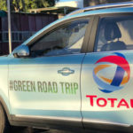 Total Tunisie et MG Motors