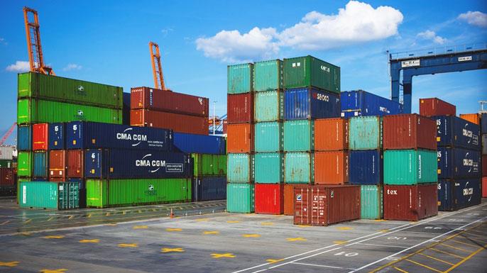 importations Tunisie