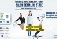 salon digital du stage