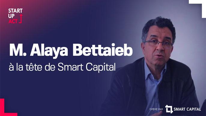 Alaya BETTAIEB Directeur Général de Smart Capital
