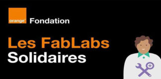 FabLab Solidaire 2021