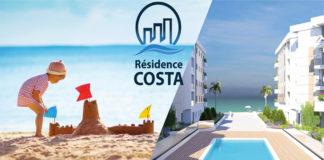 Résidence Costa