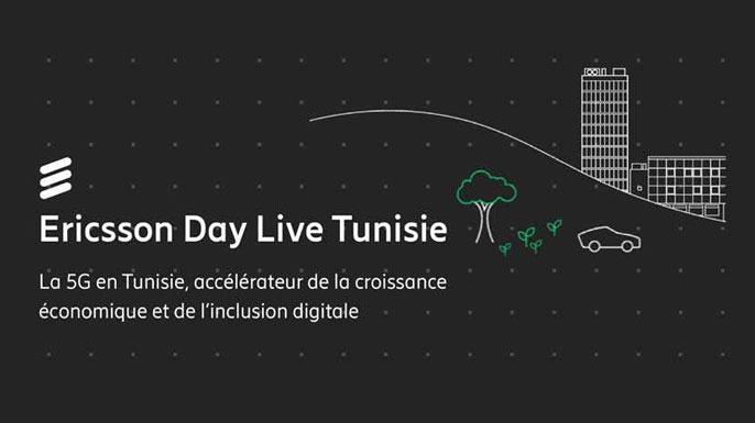 5ème Edition de l'Ericsson Day
