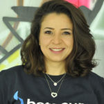 Amel Saidane, CEO & Co-Founder à Betacube