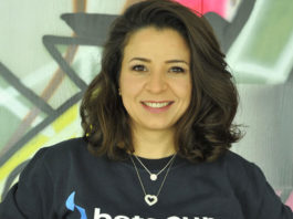 Amel Saidane, CEO & Co-Founder à Betacube