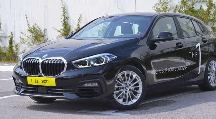 BMW Série 1 et Série 2 Gran Coupé