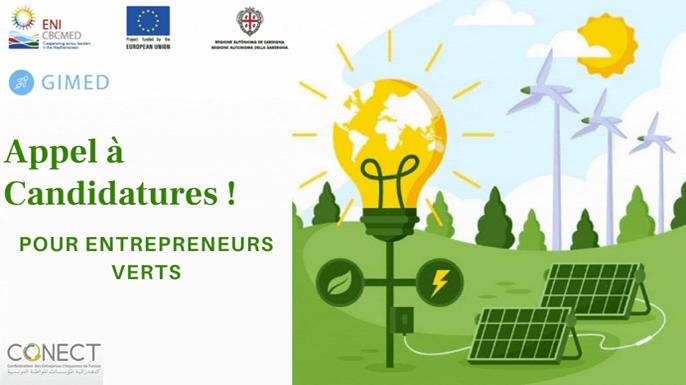 CONECT programme de formation au profit de 80 éco-entrepreneurs